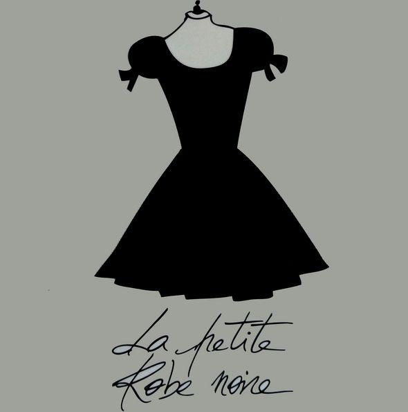 La petite robe noire new
