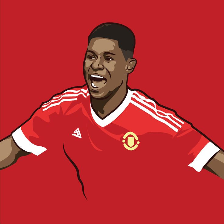 Marcus Rashford! The 18 Year Old United Youngster Who