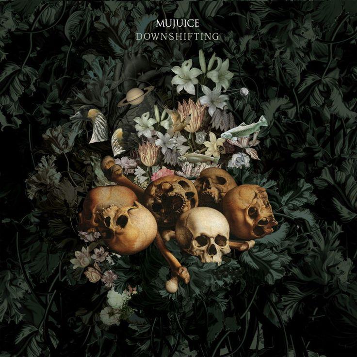 Mujuice - Downshifting [2011]