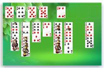 Immagine del gioco FreeCell