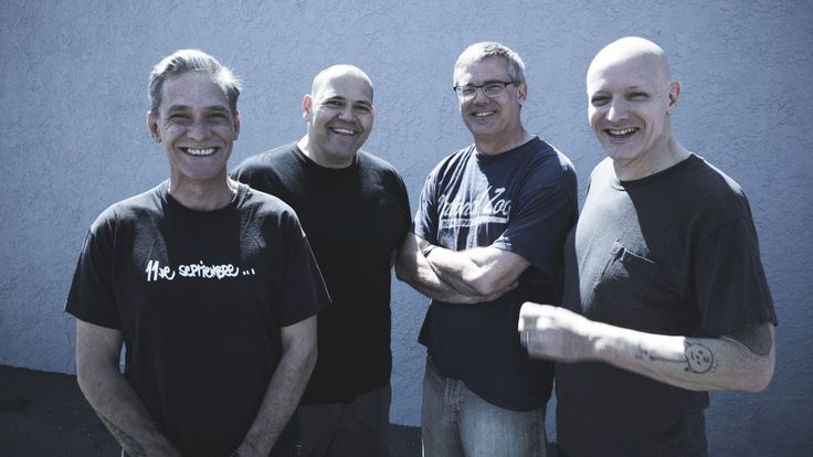 Descendents announce first album in 12 years with new song Victim Of Me Newswire: Descendents announce first album in 12 years with new song Victim Of Me        Notoriously on-again off-again pop-punk progenitors Descendents have spent much of this decade playing shows and  teasing new music  but today brings the announcement of the bands first new album in 12 years  Hypercaffium Spazzinate . Coming July 29 the album will be the bands first release on Epitaph Records since 1996s  Everything…