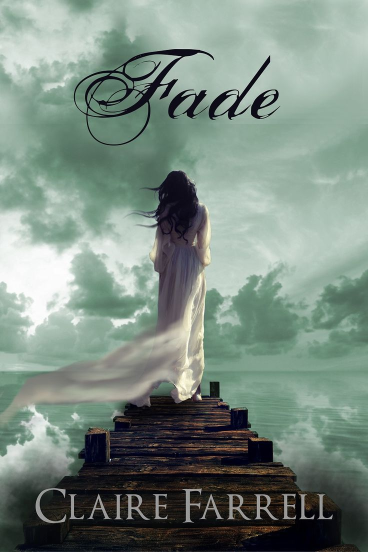 A dark faery tale fade chaos 2 chaos 2 faded book