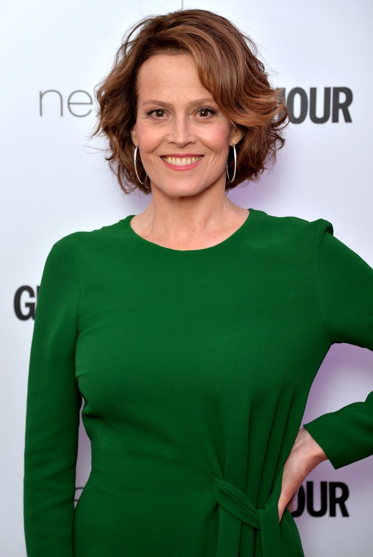 """EXCLUSIVE: Sigourney Weaver on Being a Woman in Film — """"In Many Ways, We're Stronger and More Capable Than Men"""""""