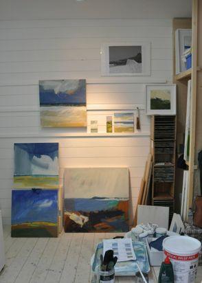 Lucie's Studios   Lucie Bray artist