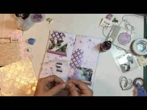 Kitaholic Kits - Process Video - TNB With Deb