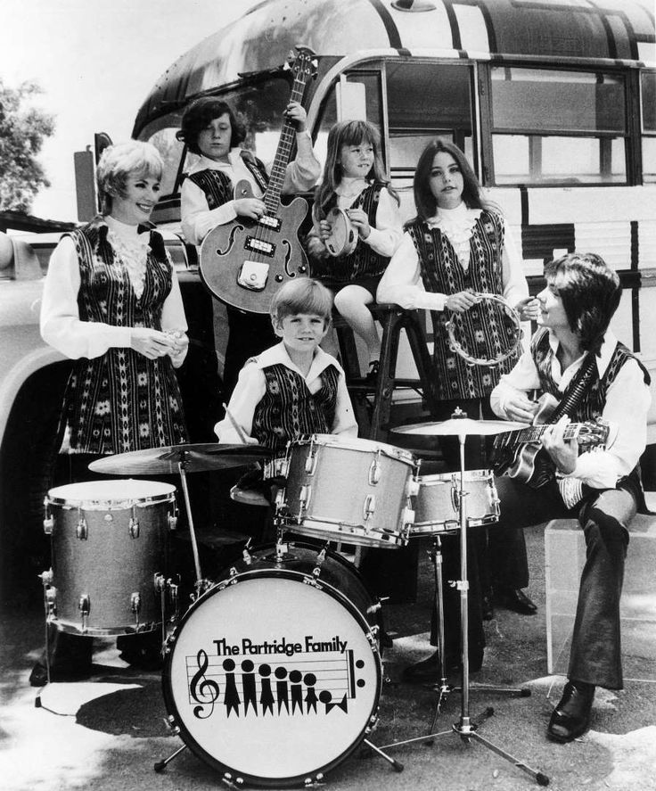"David Cassidy's life in pictures  -  November 21, 2017.  David Cassidy appeared in a promotional photo for ABC's ""The Partridge Family,"" which aired from 1970 to 1974, along with co-stars Shirley Jones, Danny Bonaduce, Brian Forster, Suzanne Crough and Susan Dey."