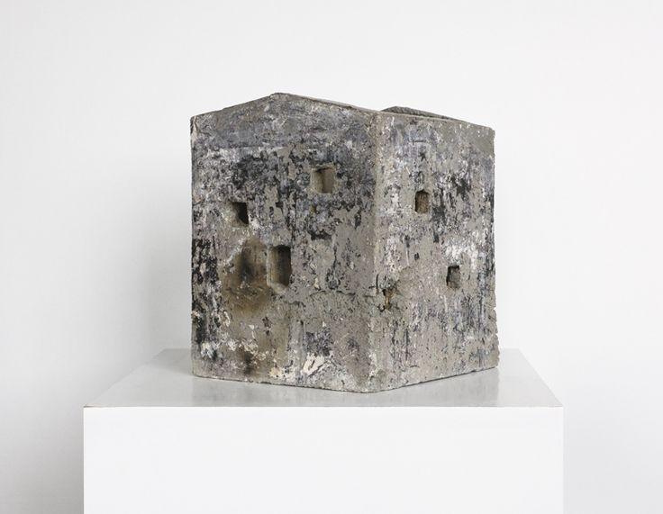 Arbeiten von Oliver Czarnetta - Galerie Queen Anne