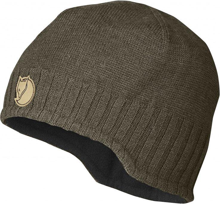 Fjellreven Keb Stormblocker Beanie - Luer, caps og hatter - Herre