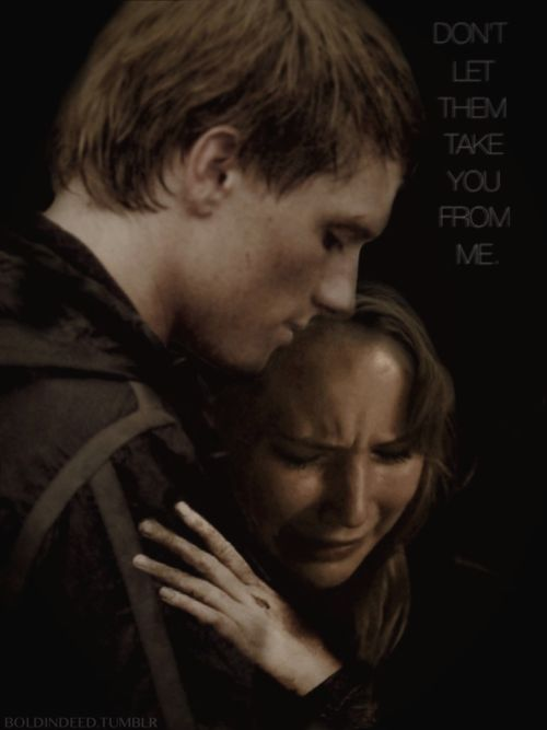 """""""don't let them take you from me.""""Hunger Games Mockingjay Peeta, Hunger Games3, The Hunger Games, Catching Fire, Katniss And Peeta Mockingjay, Hunger Games Peeta And Katniss, Don'T Let, Hungergames, Katniss Everdeen"""