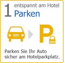 Hotels am Flughafen München inkl. Parkplatz und Shuttle