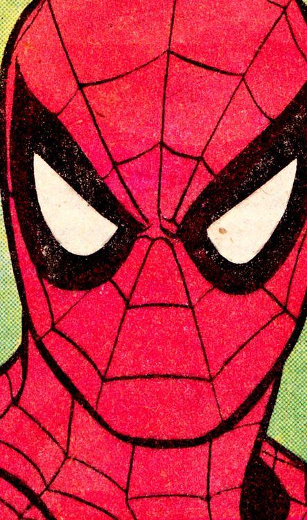 S P I D E R - M A N in Amazing Spider-Man #122 (July 1973) - Gil Kane (Pencils), John Romita Sr. (Inks) & Dave Hunt (Colors)