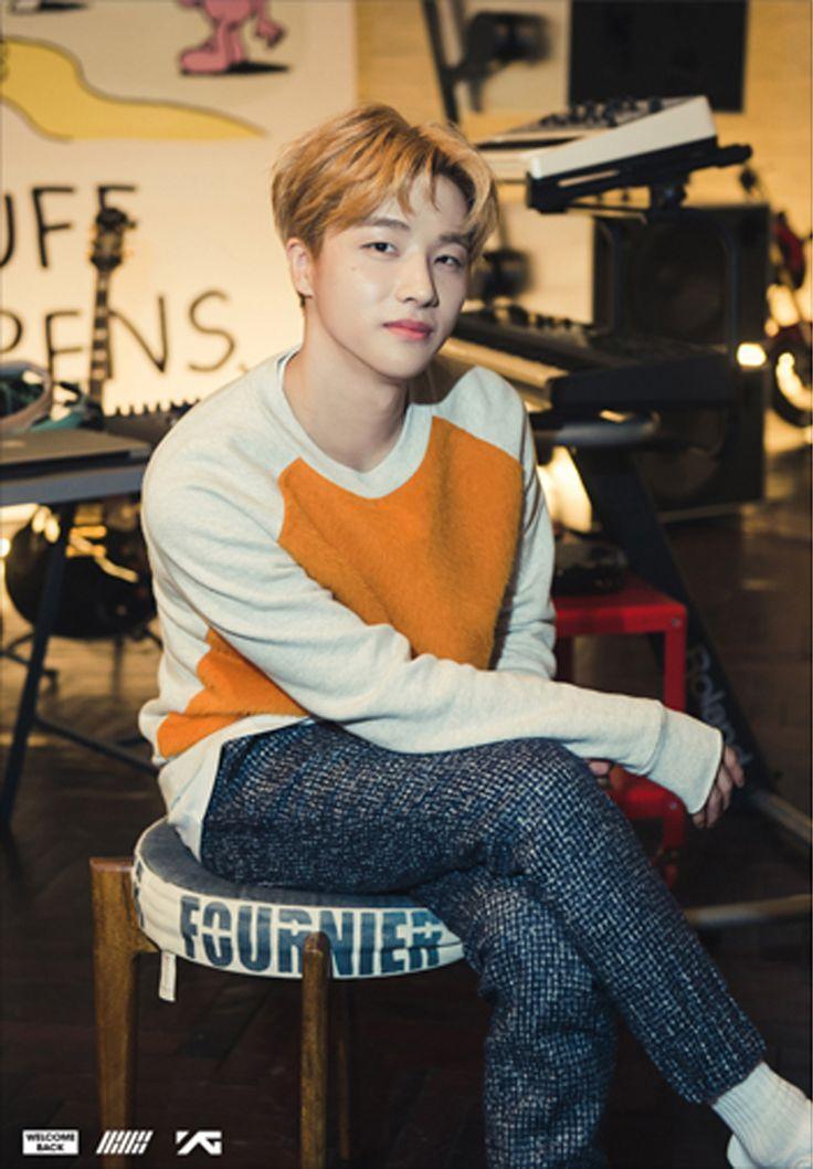 (99+) kim hanbin | Tumblr