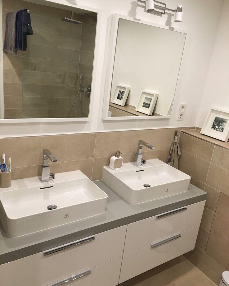 25+ parasta ideaa Pinterestissä Fliesen tapete Tapete grau weiß - abwaschbare tapeten für die küche