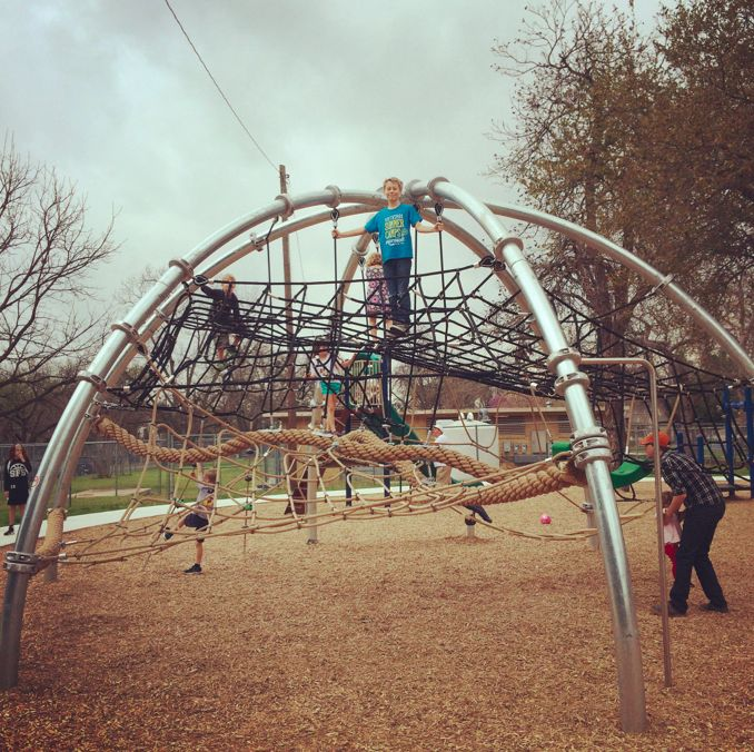 Best Of Jungle Gym Dome