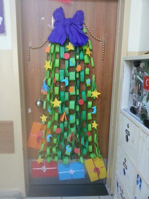 Yeni yıl ağacımiz