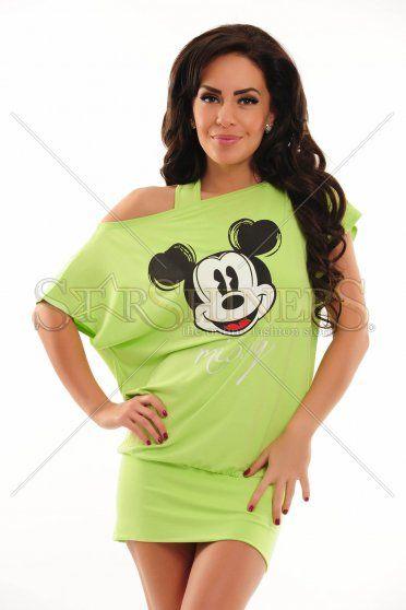 Pijama MissQ Heated Cover Green