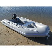 Solstice Sportster 4-Person Runabout Inflatable Boat