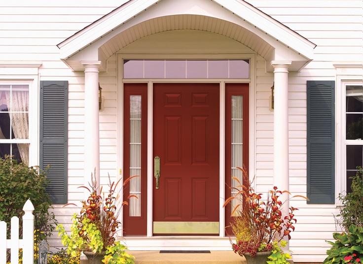 Inspirational Pro Via Entry Doors