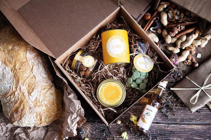 Упаковка для меда, варенья, чая, орехов, сухофруктов. От производителя. Спб. Кругом картон.