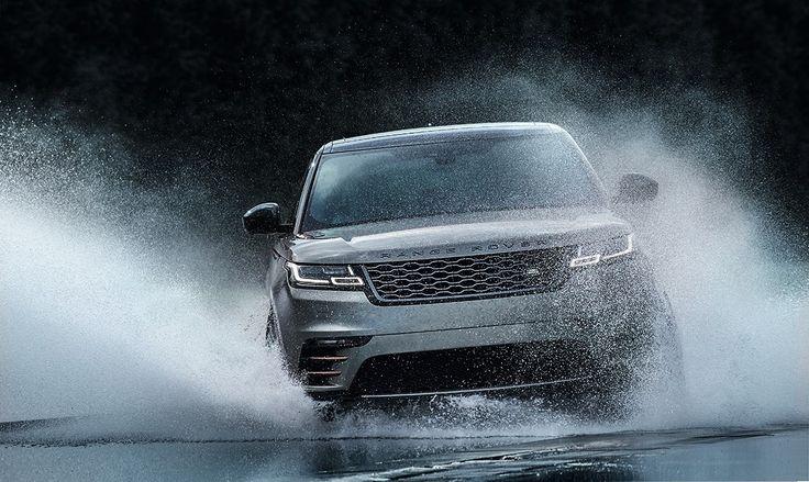 Yeni Range Rover Velar. Hayallerden çıkıp geldi. #Otomol #RangeRover