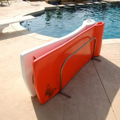Check this out! Pool Float Rack in Bronze SS8080218 | CozyDays Buy at http://www.cozydays.com/pool-beach/poolside-accessories/pool-float-rack-in-bronze-880.html?gclid=CKGc3a7Wub0CFWdk7Aod2jAAnw