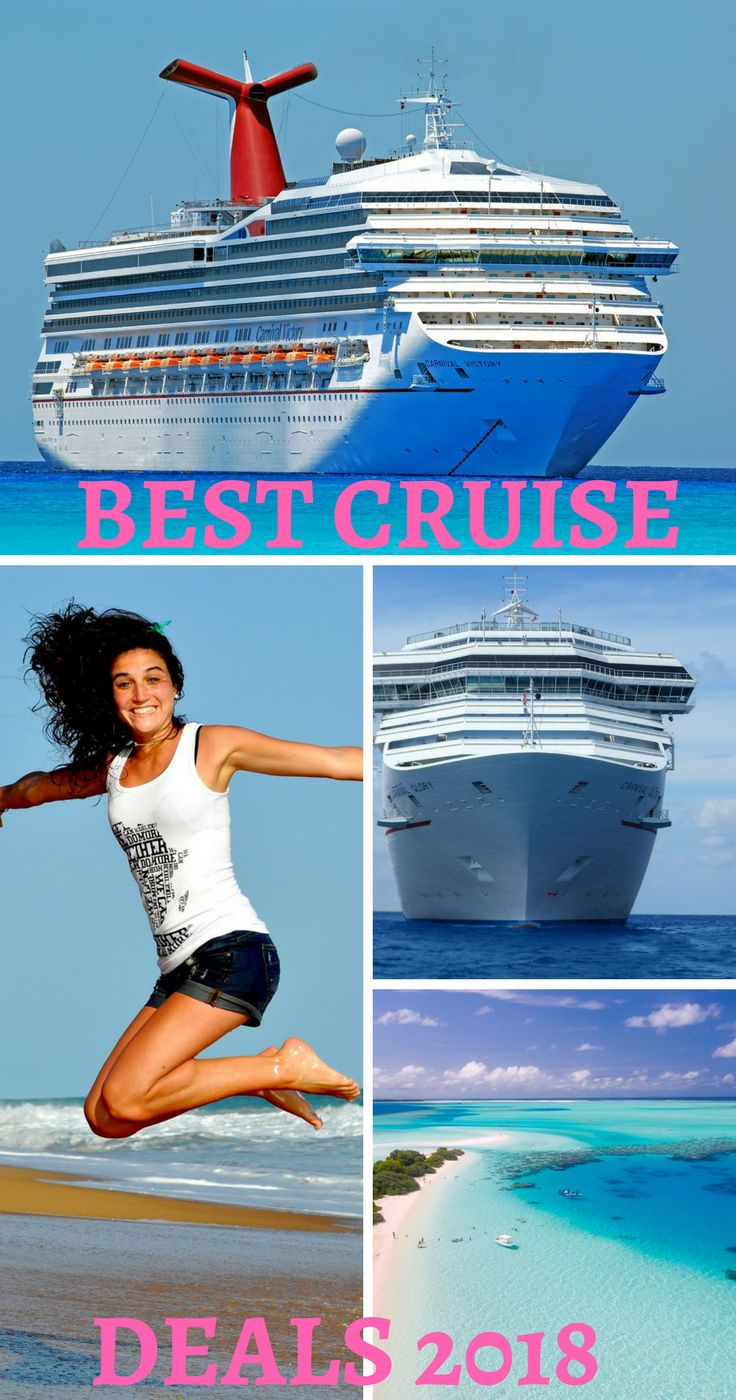 Best cruise deals, we offer amazing prices on cruise packages. Cruise deals cheap, cruise deals all inclusive. Many cruise deals Caribbean as well!