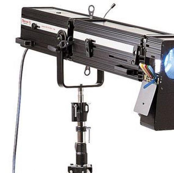 Spotlight Vedette 1200 MSR