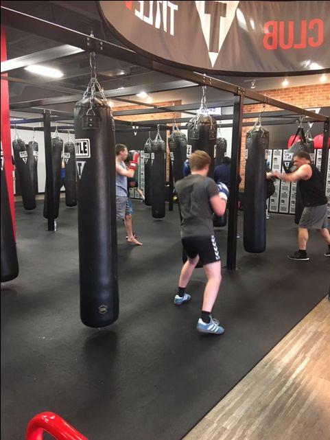 Best Of Elite Gym Omaha