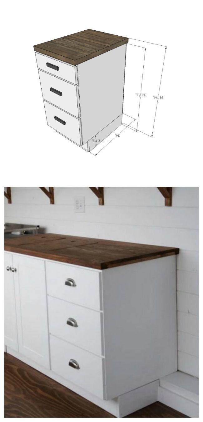 25 Best Ideas About Base Cabinets On Pinterest Base