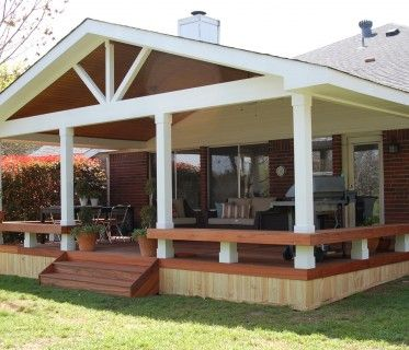Backyard Enclosed Patios Google Search Covered Patio