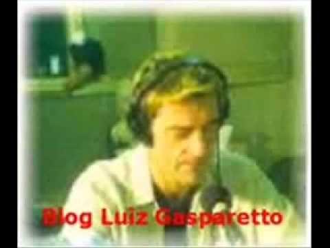 Luiz Gasparetto - Stress, Resistência a Mudança e Insegurança.