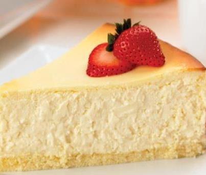 Selon plusieurs personnes, le meilleur gâteau au fromage New Yorkais se  trouve chez Junior's Cheesecake