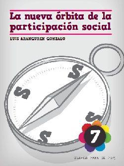 10 claves sobre la participación social http://developmentneedscitizens.wordpress.com/2013/07/30/10-claves-sobre-la-participacion-social/