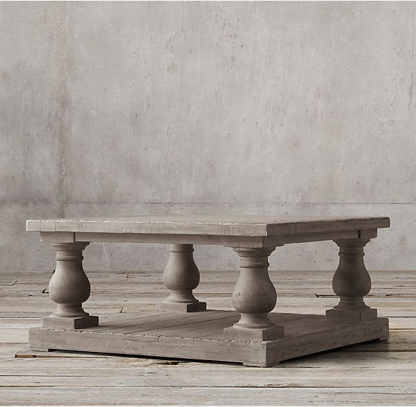 17 best images about ideas for the house on pinterest for Wood balusters for tables
