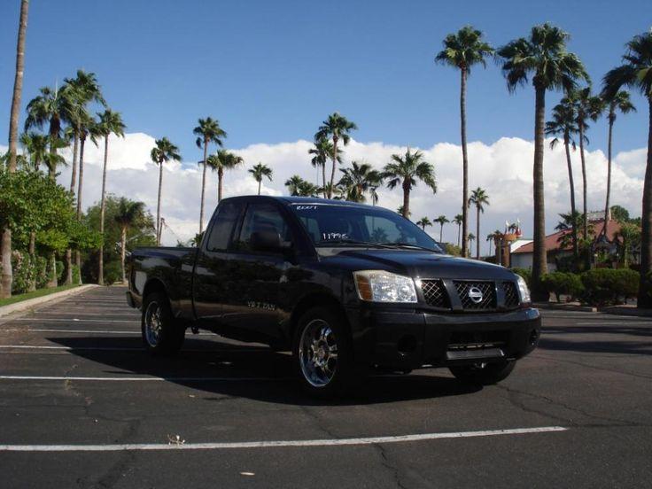 2007 Nissan Titan SE SE 4dr King Cab SB In Mesa AZ - Town & Country Motors
