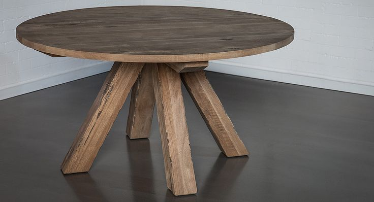 Nick Scali dining table - clearance