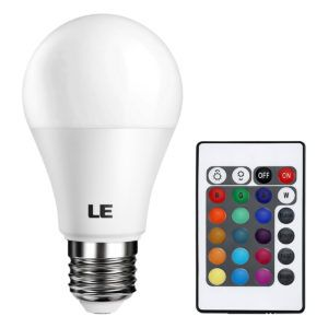 Changing Color Led Light Bulbs