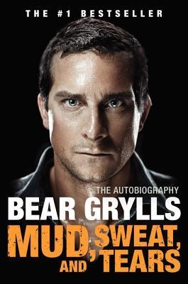 Mud, Sweat, and Tears: The Autobiography. Most inspiring book I read in 2012. Bought it for my teenage son. Every teenage boy should read. Encouraging story about determination. A must read!
