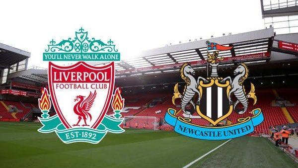 بث مباشر مشاهدة مباراة ليفربول ونيوكاسل يونايتد اليوم 30 12 2020 في الدوري الانجليزي Liverpool Football Club Liverpool Football Liverpool
