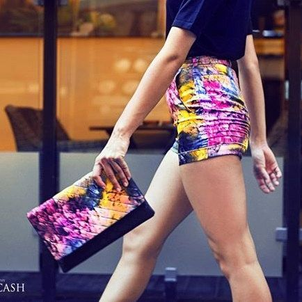 Check out this item in my Etsy shop https://www.etsy.com/listing/253108765/shorts-and-matching-handbag
