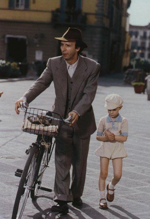 Roberto Benigni, Life is Beautiful. Best Actor