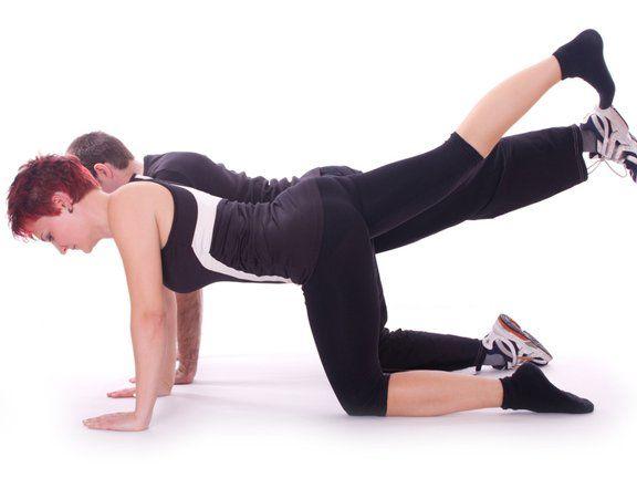 10 unkomplizierte Übungen für den Rücken | EAT SMARTER