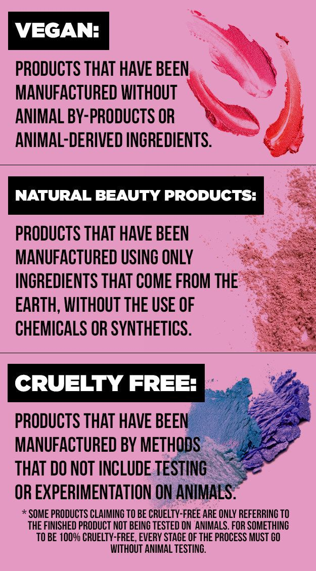 A Comprehensive Guide To Vegan, Cruelty-Free, And Natural Beauty | Beautification | Cruelty Free Makeup, Vegan Makeup, Vegan beauty