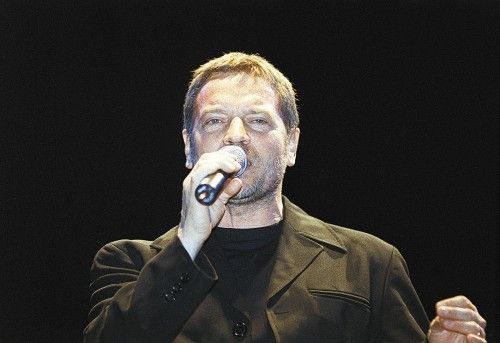 Conciertos en Chile: Franco Simone