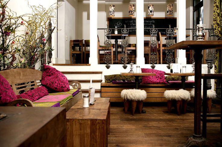 HÜFTENGOLD - Das Restaurant mit leckerer Abendkarte, Frühstückscafé & den stadtbekannten selbstgemachten Kuchen - bohnenviertel
