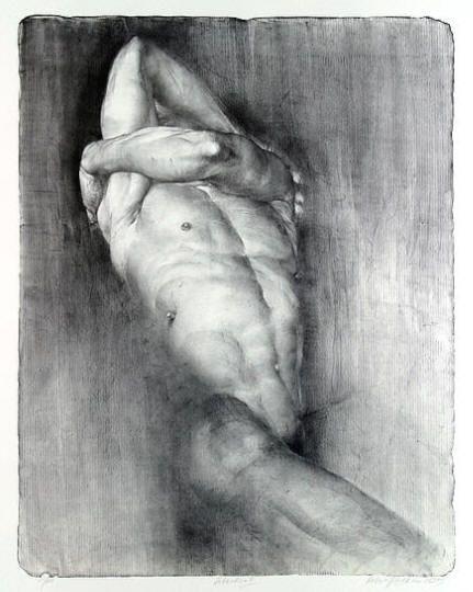 Sebastian II by Oldrich Kulhanek