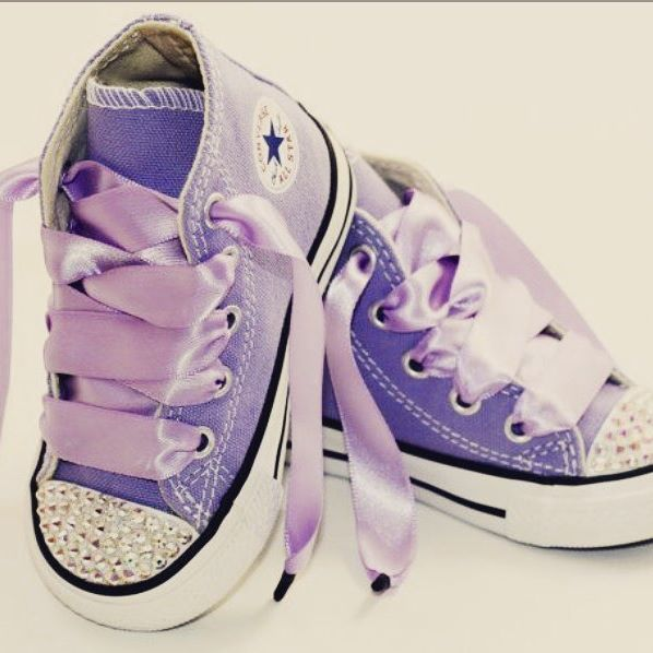 converse all star strass