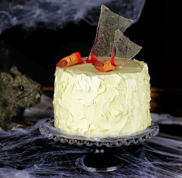Cocinar de miedo: Recetas para halloween