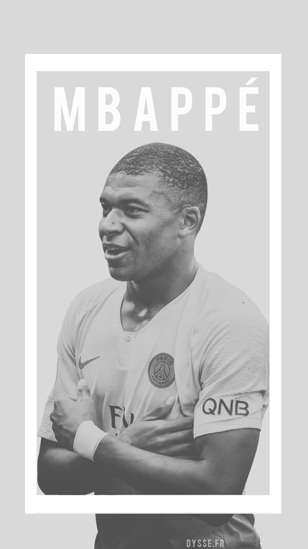 Kylian Mbappé – Wallpaper – Fond d'écran – PSG – Paris Saint-Germain All Wallpapers on Dysse.fr #PSG #Mbappe #Dysse