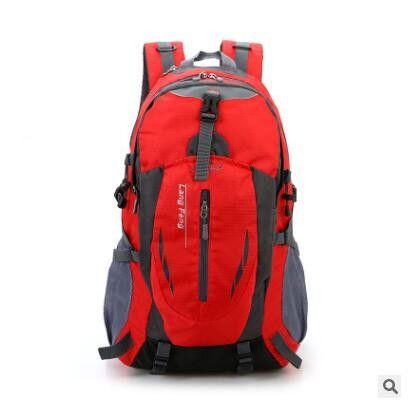 Small Hiking Backpack